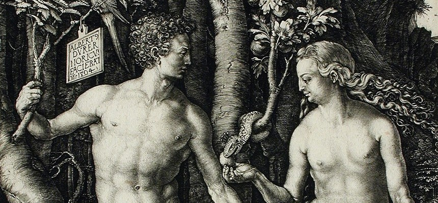Sexuality in the Bible: The Beginning