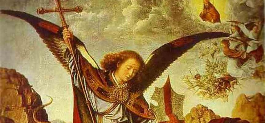 The Existence of Angels is a Truth of Faith