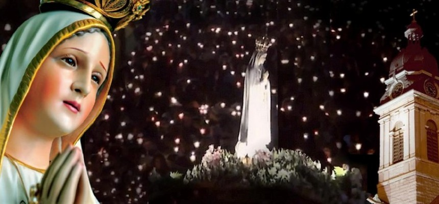 Chicago Reaches out to Our Lady of Fatima