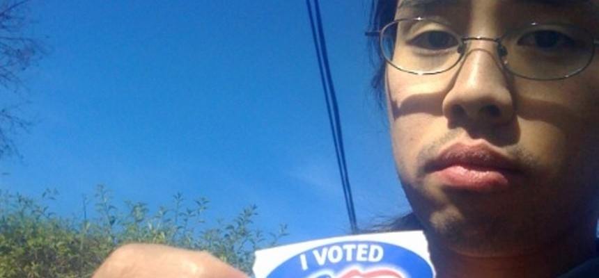 Why I didn't vote early