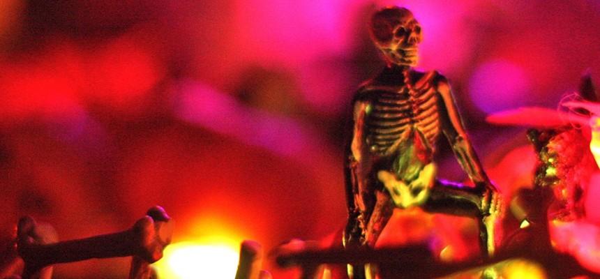 Is Halloween a Catholic Holiday?