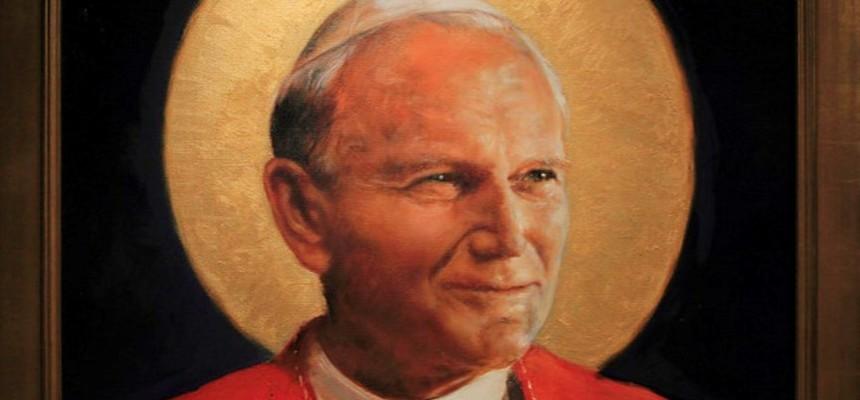 The 5 Great Loves of John Paul II