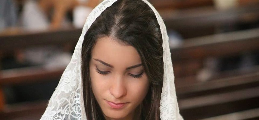 The Theology of the Veil