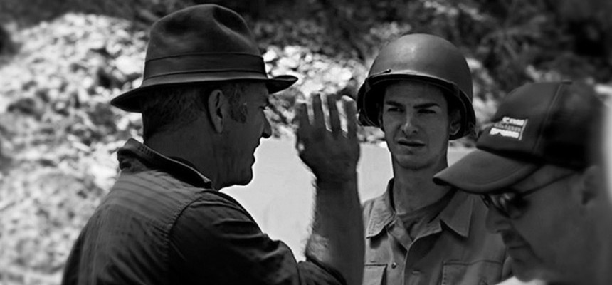 When Tolerance Seems Impossible: Hacksaw Ridge and The New Civil Discourse