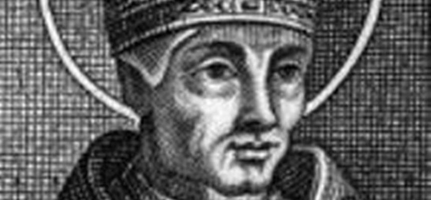 Pope Saint Felix III