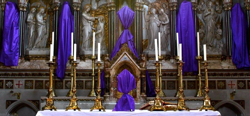 Lenten Practices: Preparing Our Hearts and Minds for the Resurrection