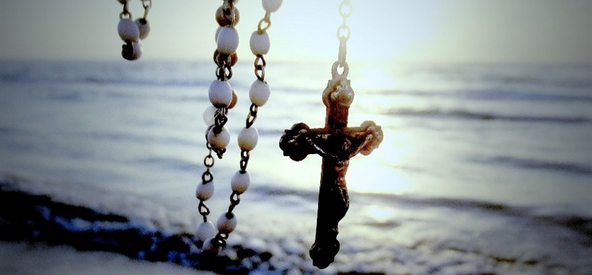Thoughts On The Holy Rosary And The Crown Of Thorns