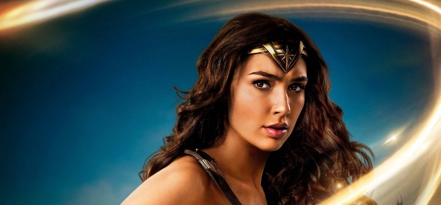 Wonder Woman: Anti-Feminist Superhero