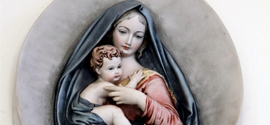 Why We Celebrate St. Mary