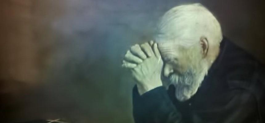 Praying with ADHD