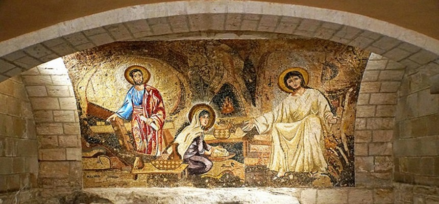 Three suggestions for a deeper Advent