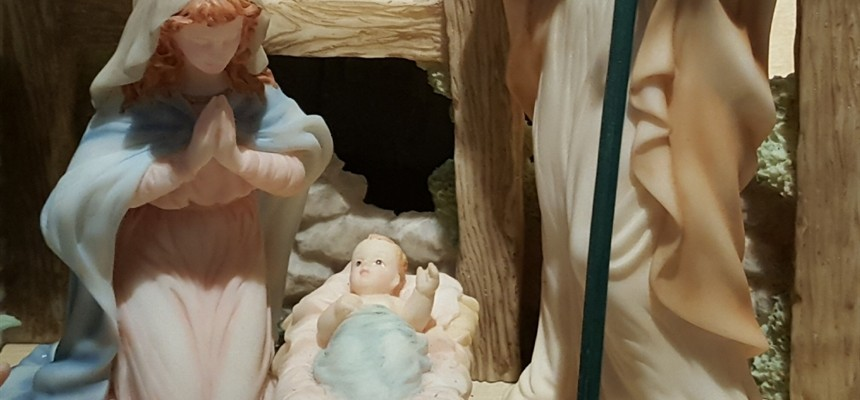 An Un-Christmassy Christmas