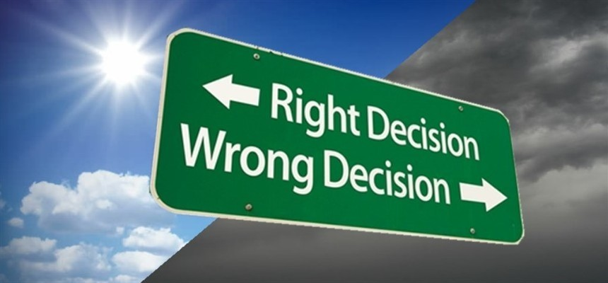 Avoiding Bad Decisions through Prudence