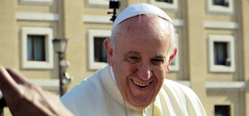 The Sunshine and the Clouds: Five Years with Pope Francis