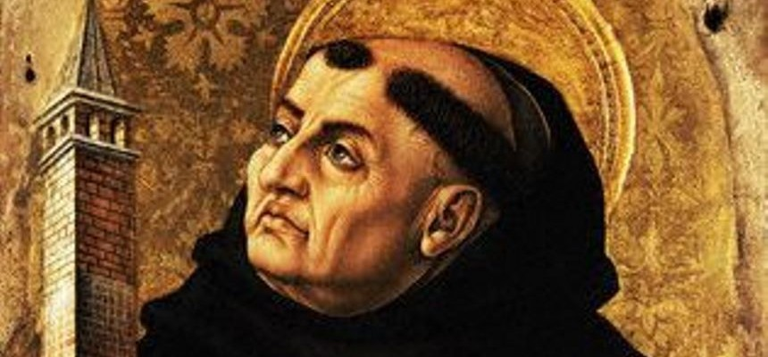 St. Thomas Aquinas and the Principle of Double Effect