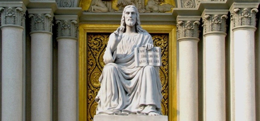 Chalcedon and the Condemnation of Nestorianism