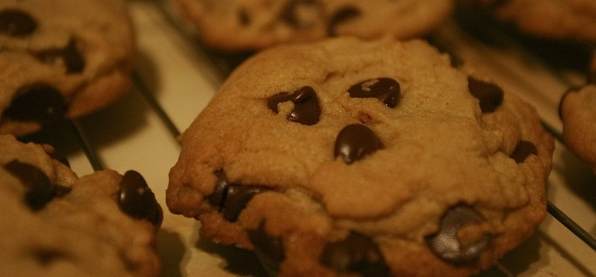 How My Mom Changed Lives One Chocolate Chip at a Time