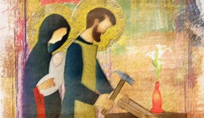 """Honoring the """"St. Josephs"""""""