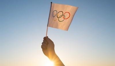 What can the Olympics teach us about our Faith?