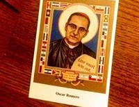 1980 - Archbishop Oscar Romero shot and killed while saying Mass.