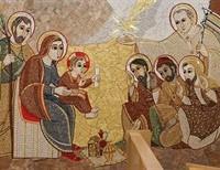 Epiphany, the Light of the World Revealed