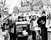 Deceptive Reporting Hurts Pro-Life March