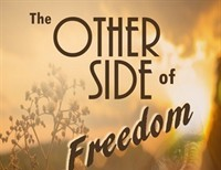 Teen Book Review - The Other Side of Freedom
