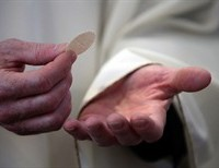 Bar Pro-Abortion Politicians From The Eucharist