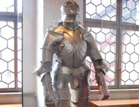Knights in Shining Armor: What every man should know