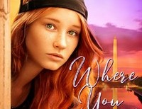 Teen Book Review - Where You Lead