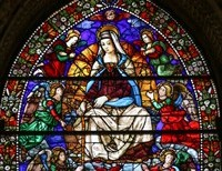 He Denounced Error and Confided in Our Lady's Triumph