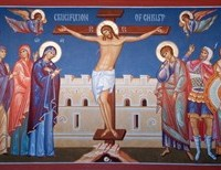 Jewish Guilt For The Death Of Christ?