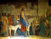 What Was The Significance Of Jesus' Seamless Garment?