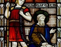 Reflections on St. Paul's Letter to the Ephesians