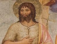 John the Quirky Baptist