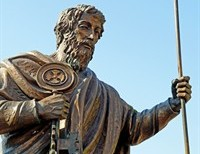 Quotes That PROVE The Primacy of Rome in the Early Church