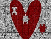 Life's Jigsaw Puzzle