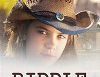 Teen Book Review - Riddle at the Rodeo
