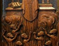 Purgatory: Did Catholic's Make it up?