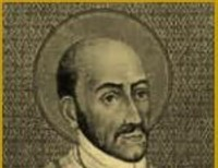 Saint Turibius Alphonso de Mogrovejo---He fiercely objected to being appointed a Bishop especially when he was not even an ordained priest---