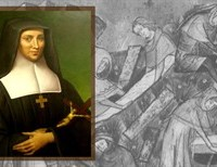 Nine Heroic Efforts of St. Jane de Chantal to Combat One of Europe's Worst Plagues