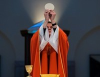 Time to call our leaders to prayer, penance, and the Eucharist