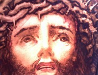 When Will IT End. The Scourging, and the Crucifixion of Christ!