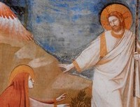 Take a Post-Easter Retreat with Mary Magdalene