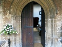 When our Churches open their doors