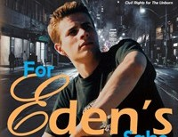 Teen Book Review - For Eden's Sake
