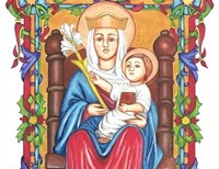 Mary's Dowry: England's Consecration to Our Lady