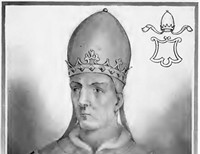 POPE JOHN VIII, FIRST ASSASSINATED POPE
