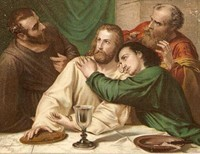 Limping to the Table; Healing the Father Wound