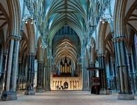 The Sacramental Journey: a Musical Mystery